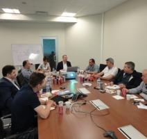 Tesider Toplantımız Nisan 2016